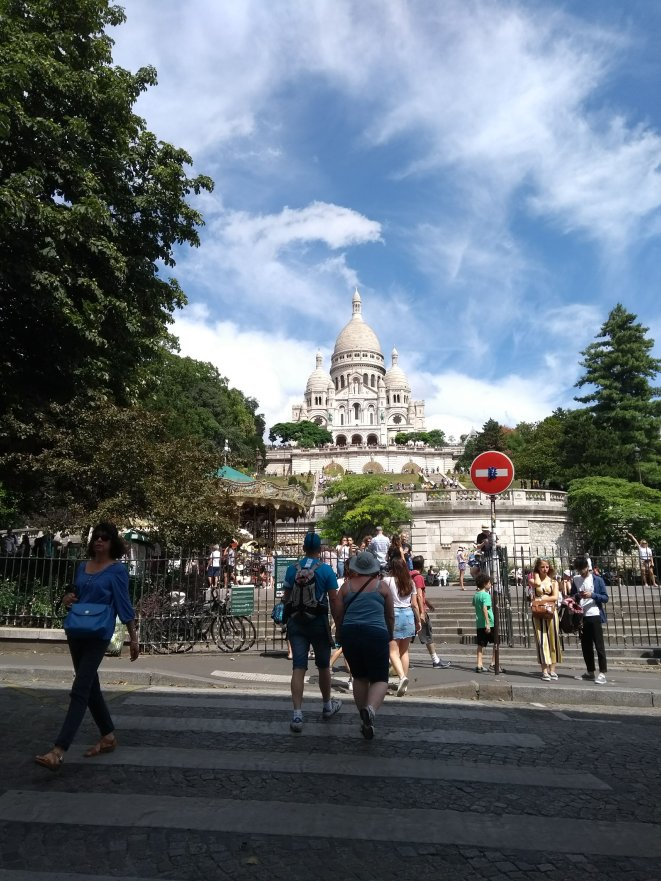 Picture of Sacre Coeur
